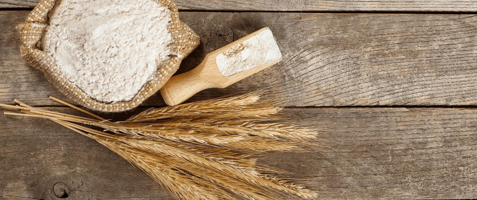 Ruchmehl – Alles über das Schweizer Mehl