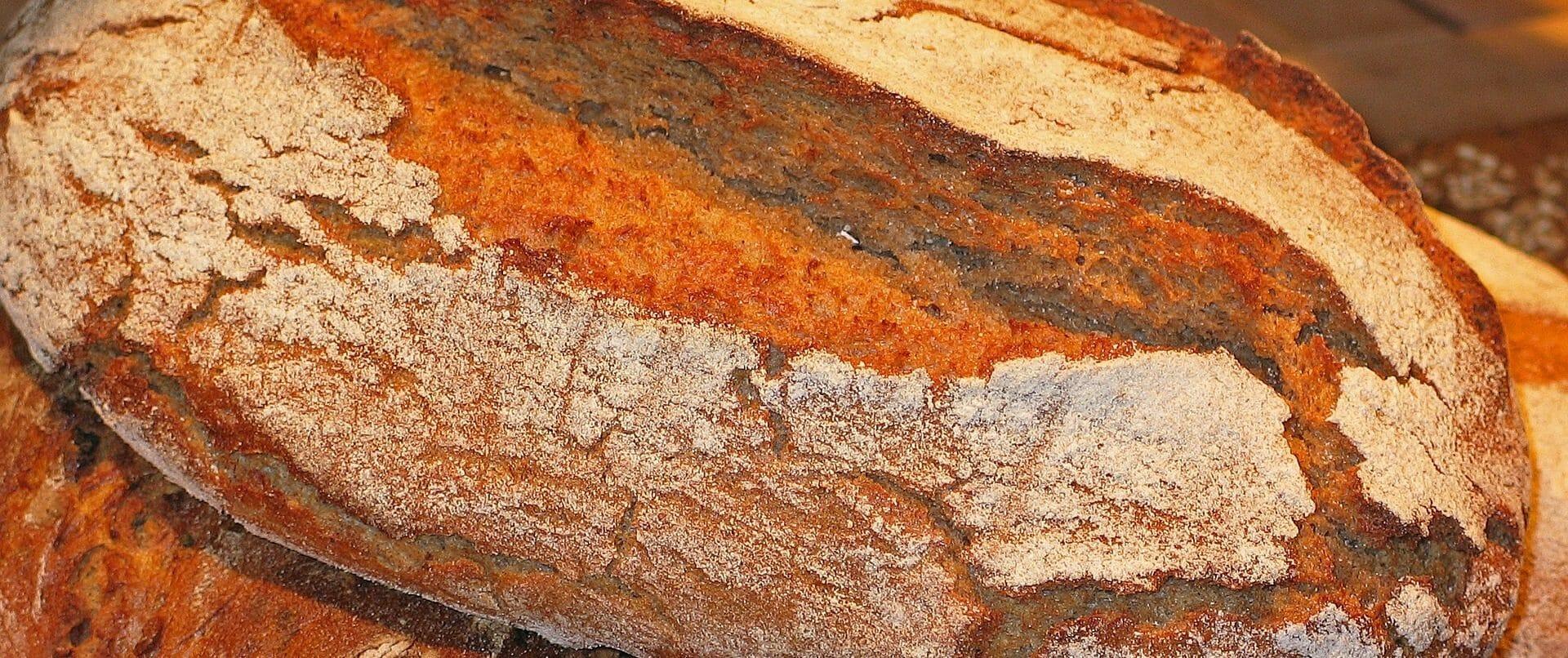 3 Tipps für die perfekte Brotkruste