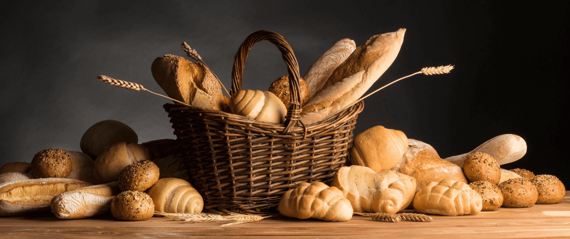 Das passiert, wenn du regelmäßig Brot isst