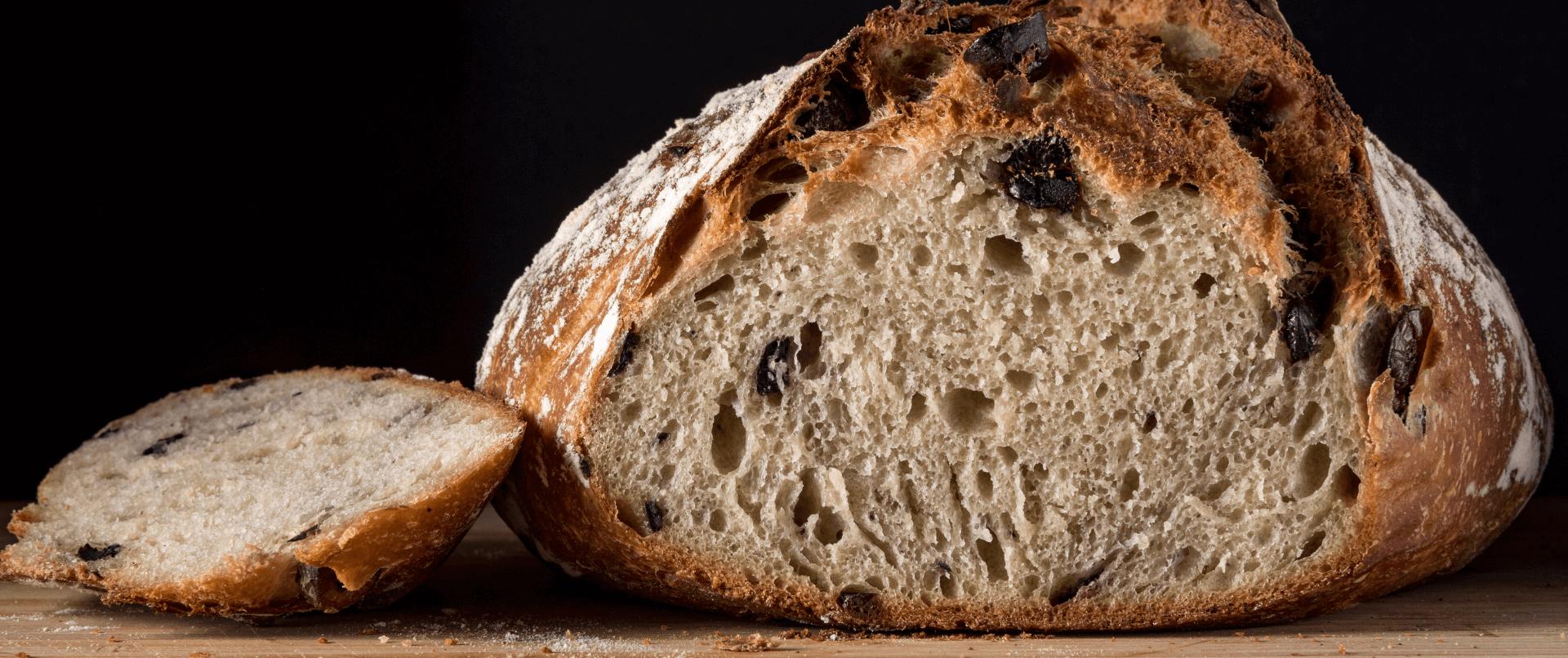 So bleibt dein Brot länger frisch – 3 Tipps zur Haltbarkeit von Brot