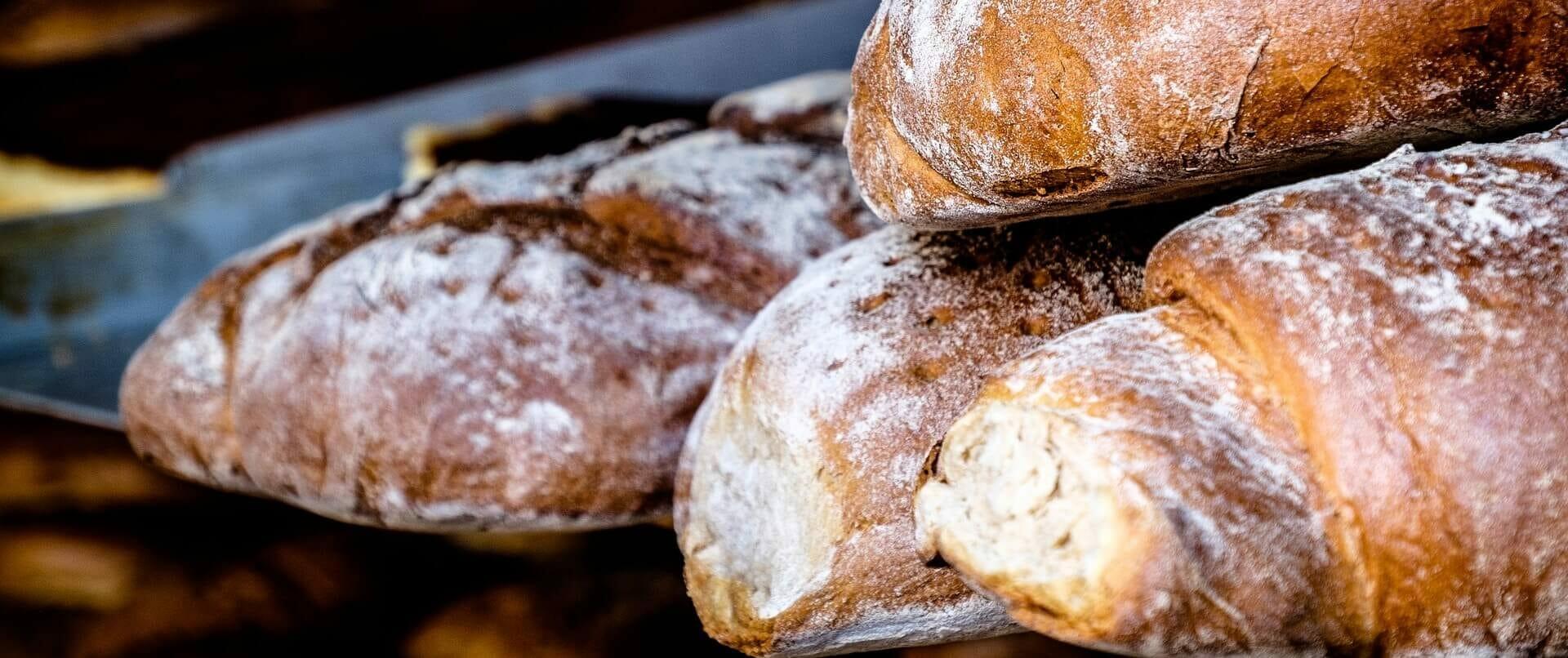Brot Schwaden: So geht's!