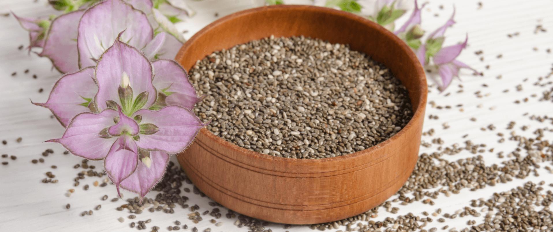 Chia Samen: Das Superfood?