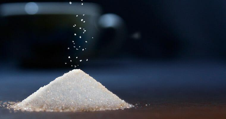 3 Alternativen für Zucker