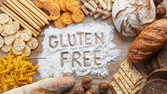 glutenfrei essen