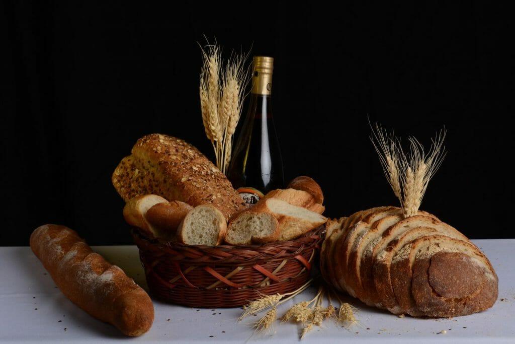 so gelinkt die perfekte Brotkruste