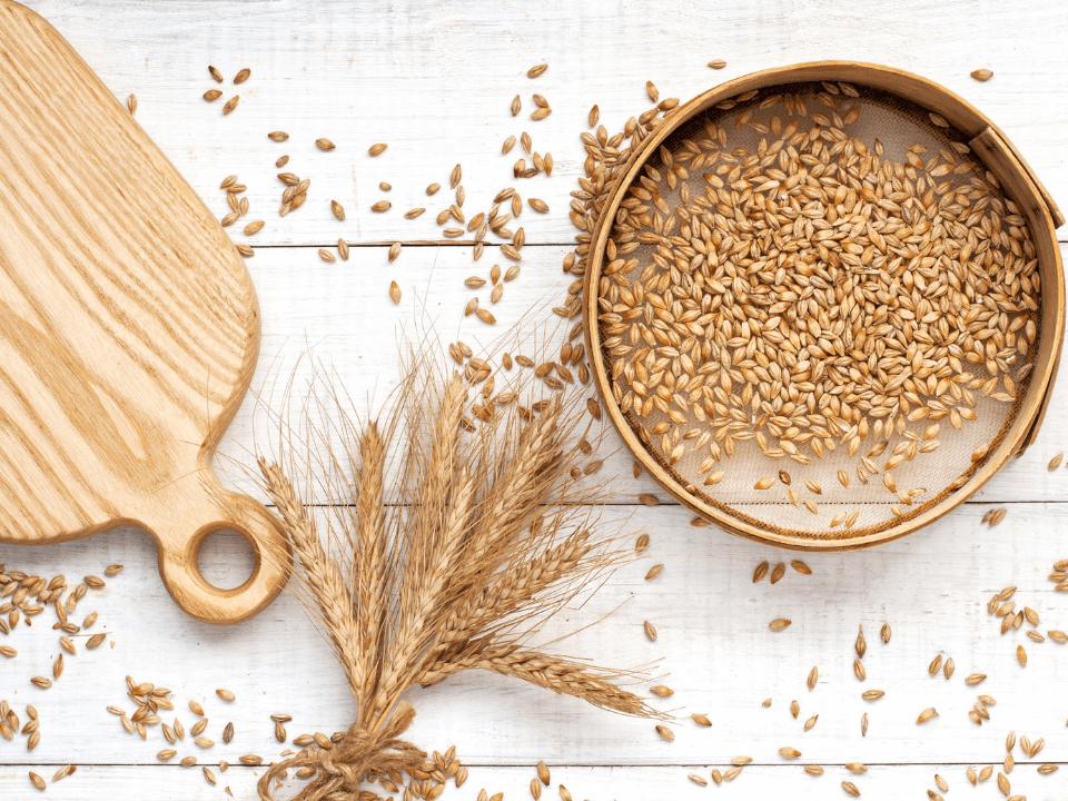 Was sind alte Getreidarten?