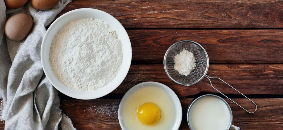 3 häufige Fehler beim Kuchen backen