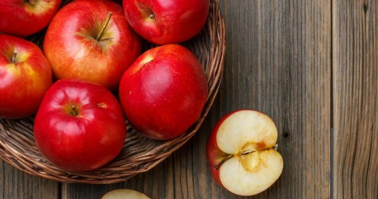Apfel  – Der heimische Dauerbrenner?!